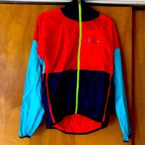 Cotopaxi Rain Jacket
